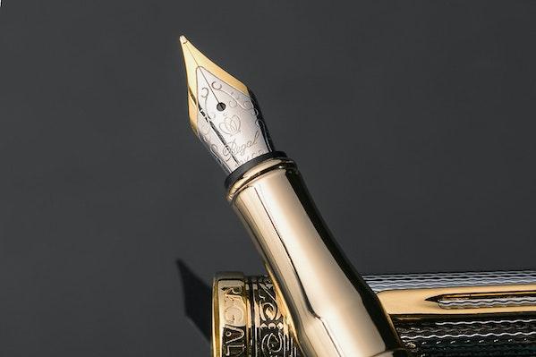 Regal George Fountain Pen Price Amp Reviews Massdrop