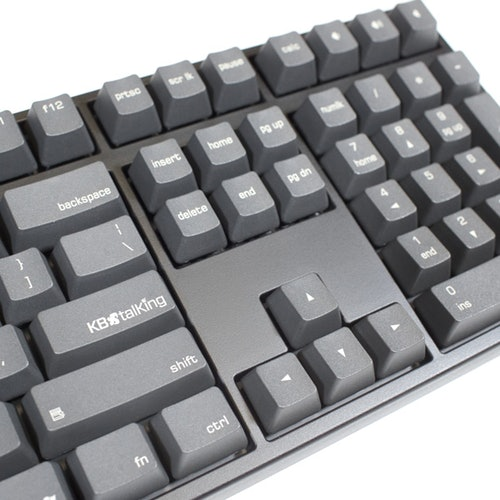 KBT ONE Full Size Mechanical Keyboard   Price & Reviews