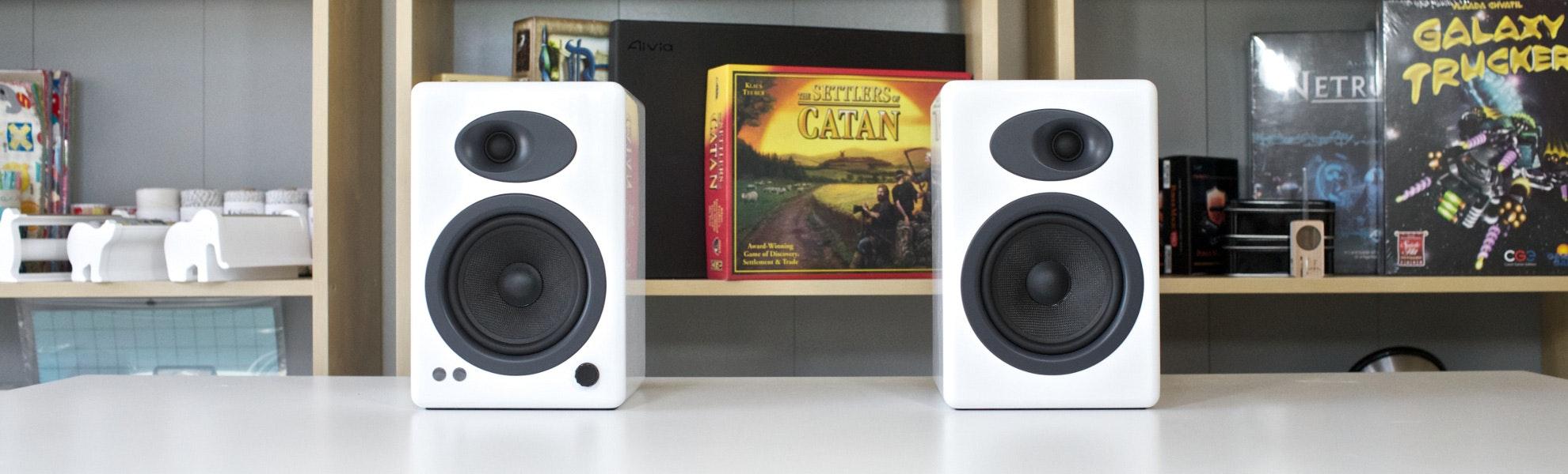 Audioengine A5+ Desktop Speaker