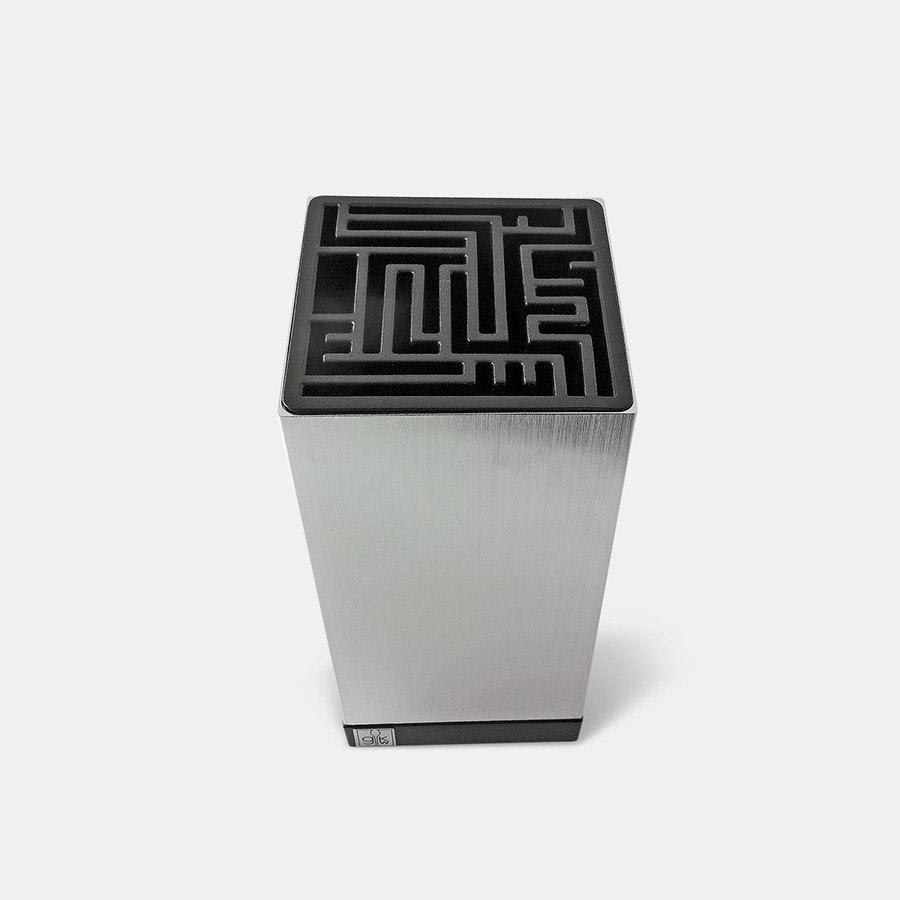 A-maze Universal Knife Block
