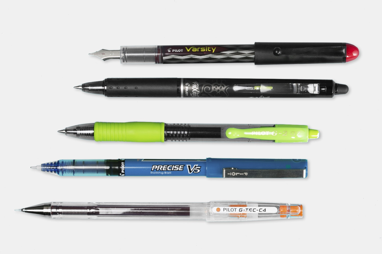 Pilot Pen Super Pack
