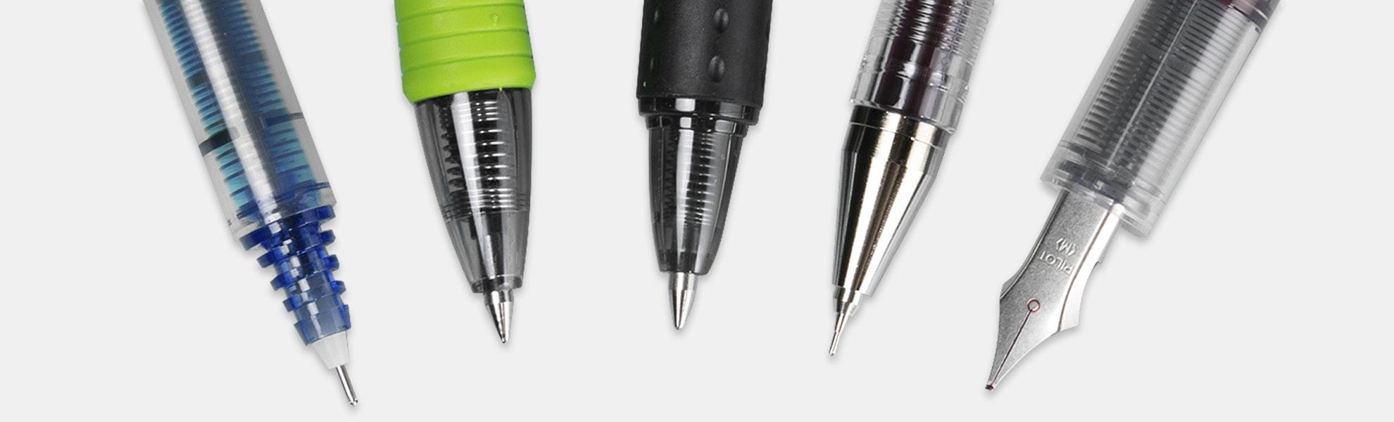 Pilot Pen Super Pack