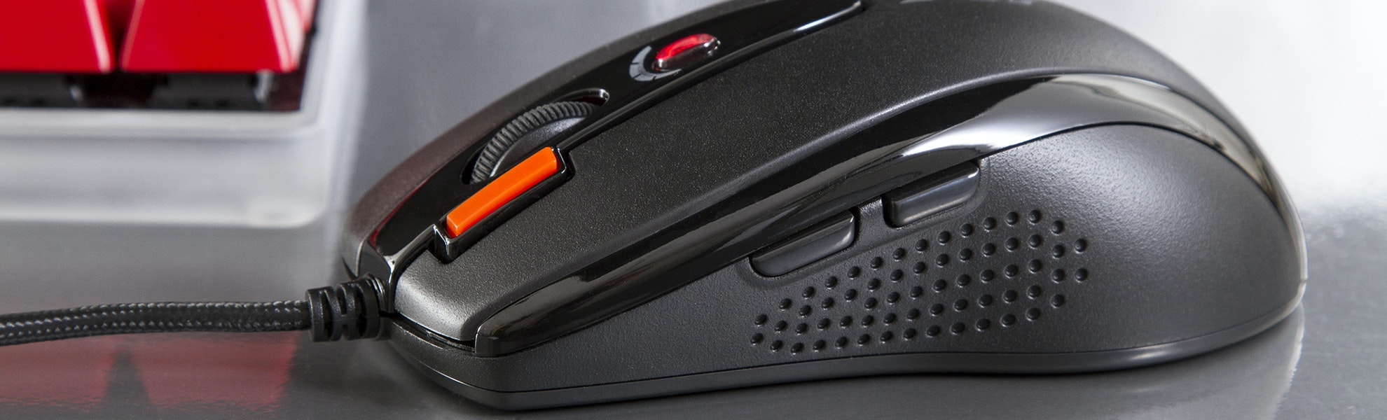 A4Tech X7 Optical Gaming Mouse