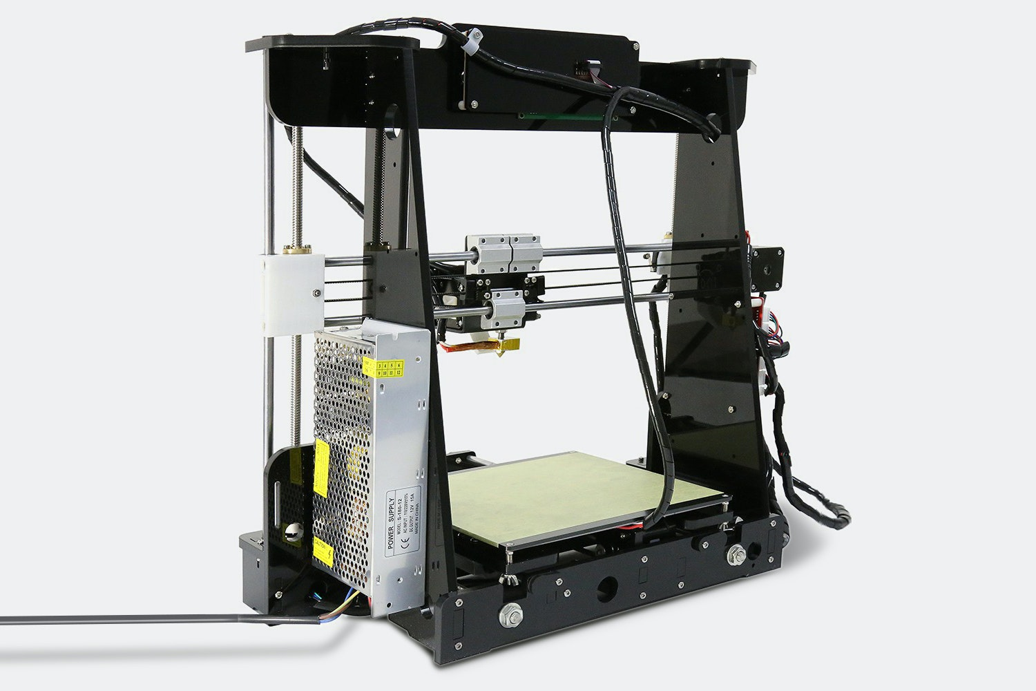 A8 3D Printer Reprap Prusa i3 DIY Kit