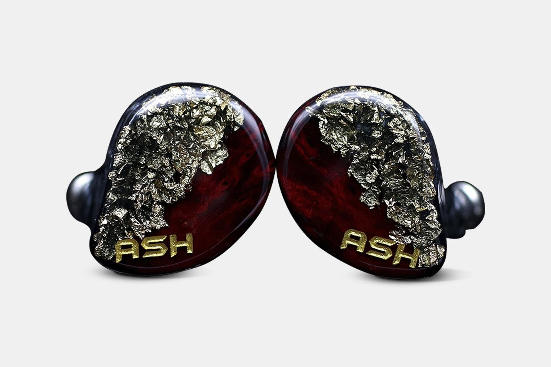 ASH (+$410)