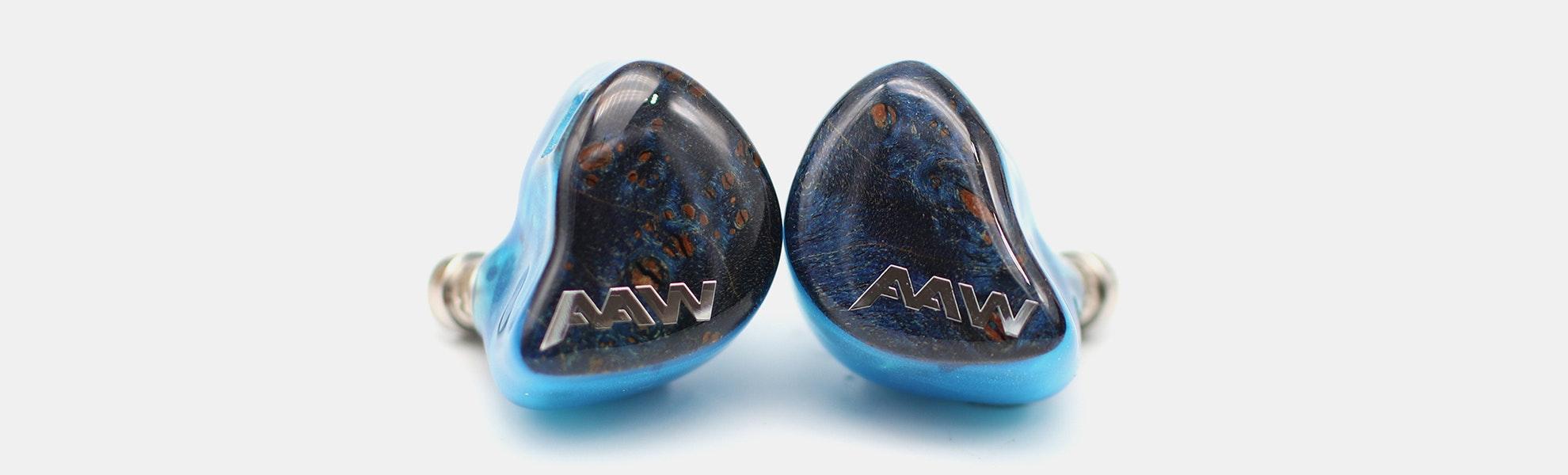 AAW AXH Universal-Fit IEM