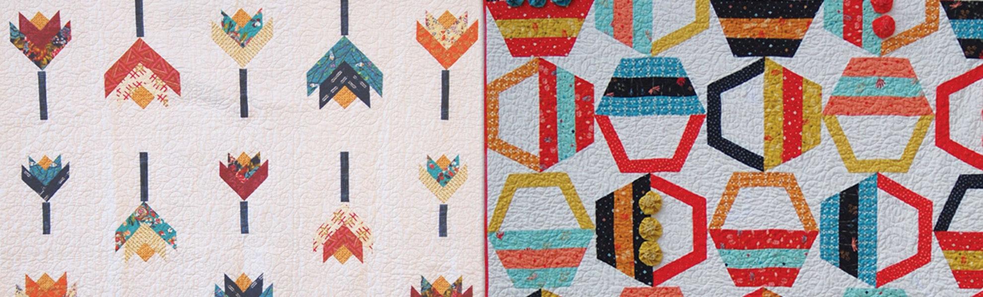 Abbey Lane Quilt Patterns