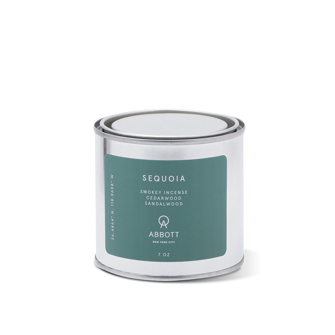 Abbott NYC Soy Wax Candle