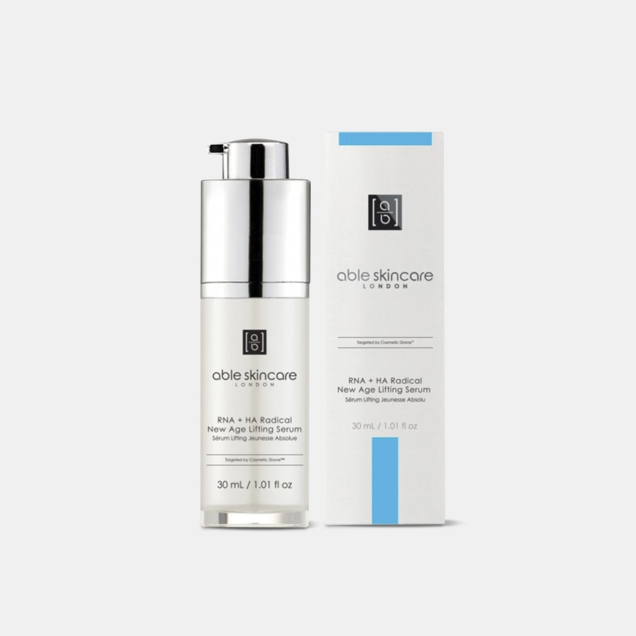 Able Skincare RNA+HA Radical New Age Lifting Serum
