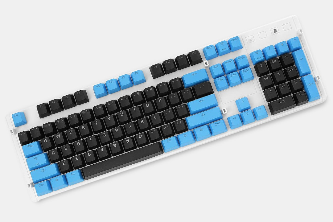 ABS Keycap Holder w/ Dust Cover