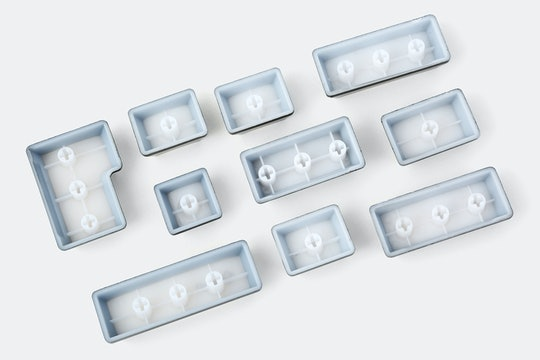 ABS Shine-Through Modifiers Pack