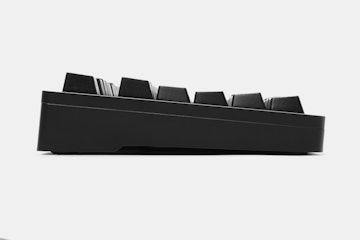 ABS Top Shine-Through & Side-Print Keycap Set