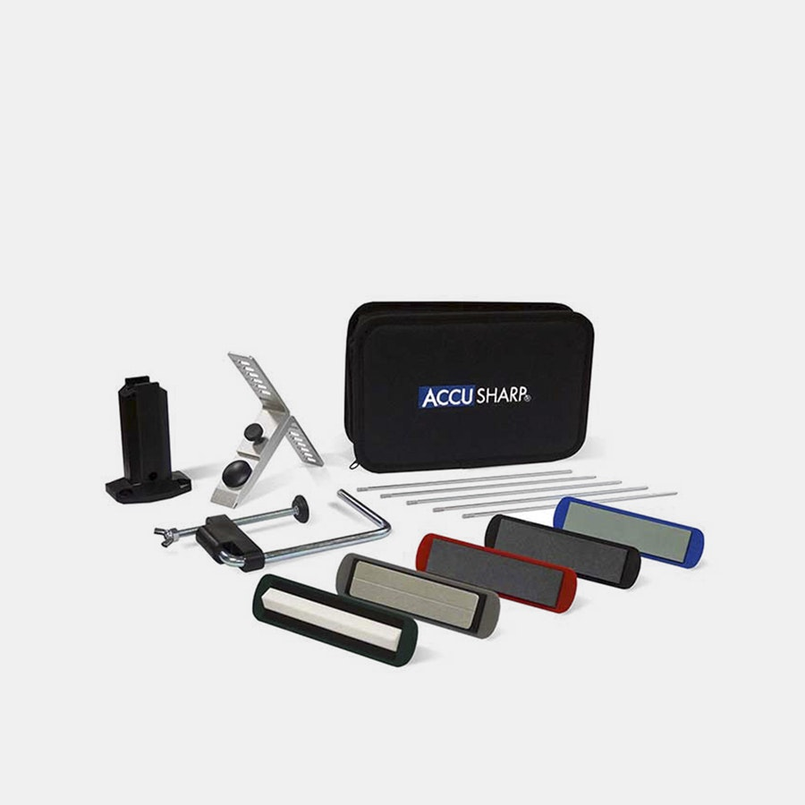 AccuSharp 5-Stone Precision Kit