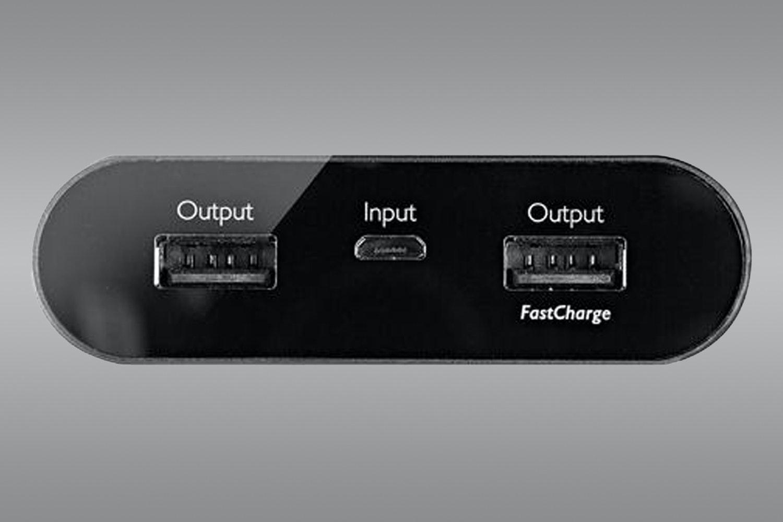 Acesori PowerPack 10 10400mAh (2-Pack)