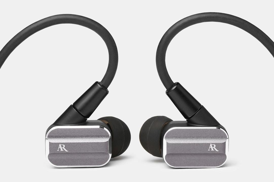 Acoustic Research AR-E10 IEMs