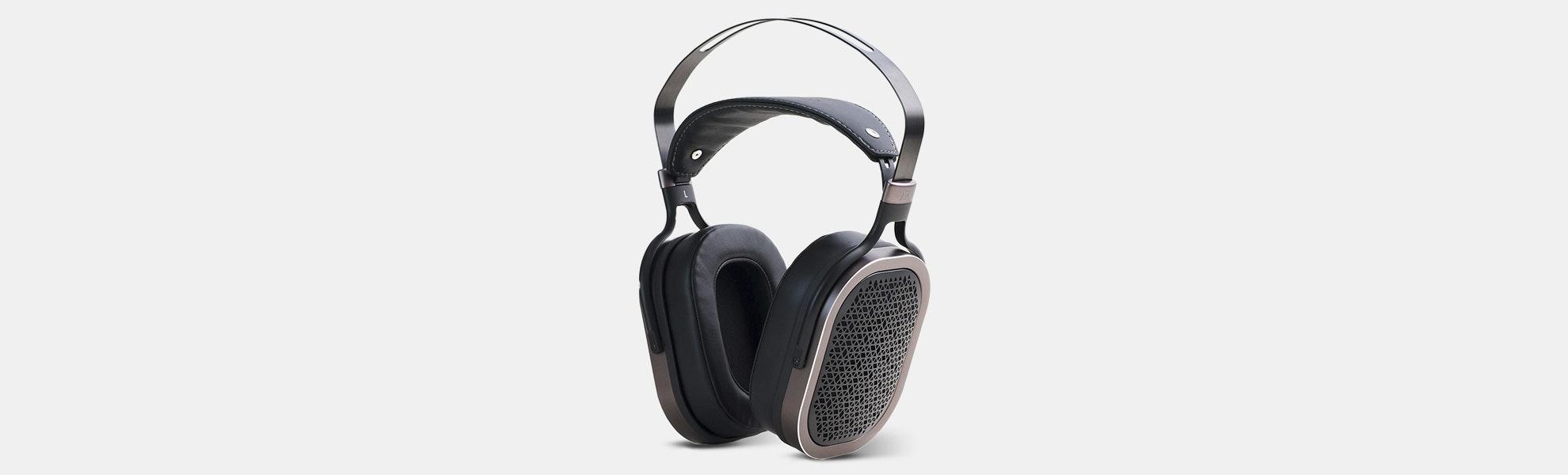 Acoustic Research AR-H1 Planar Magnetic Headphones