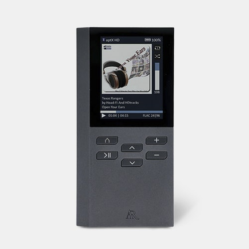 Acoustic Research M200 Digital Audio Player