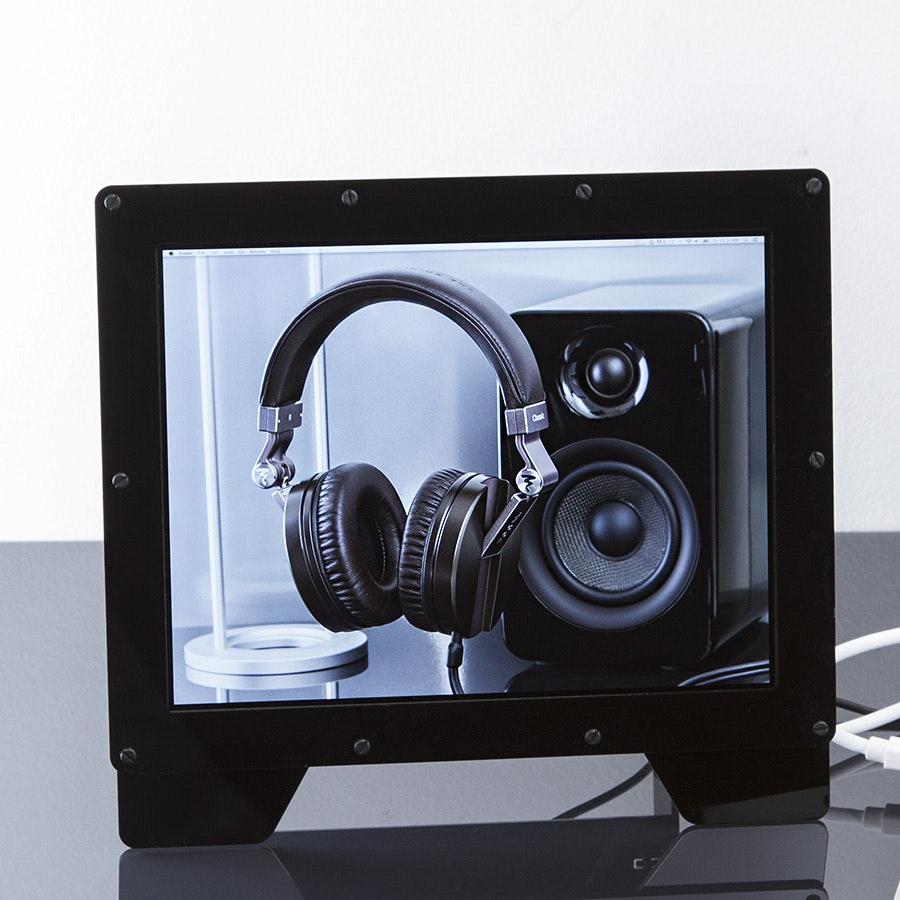 Adafruit Qualia 9.7 inch DisplayPort Monitor