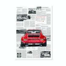 Porsche No.1