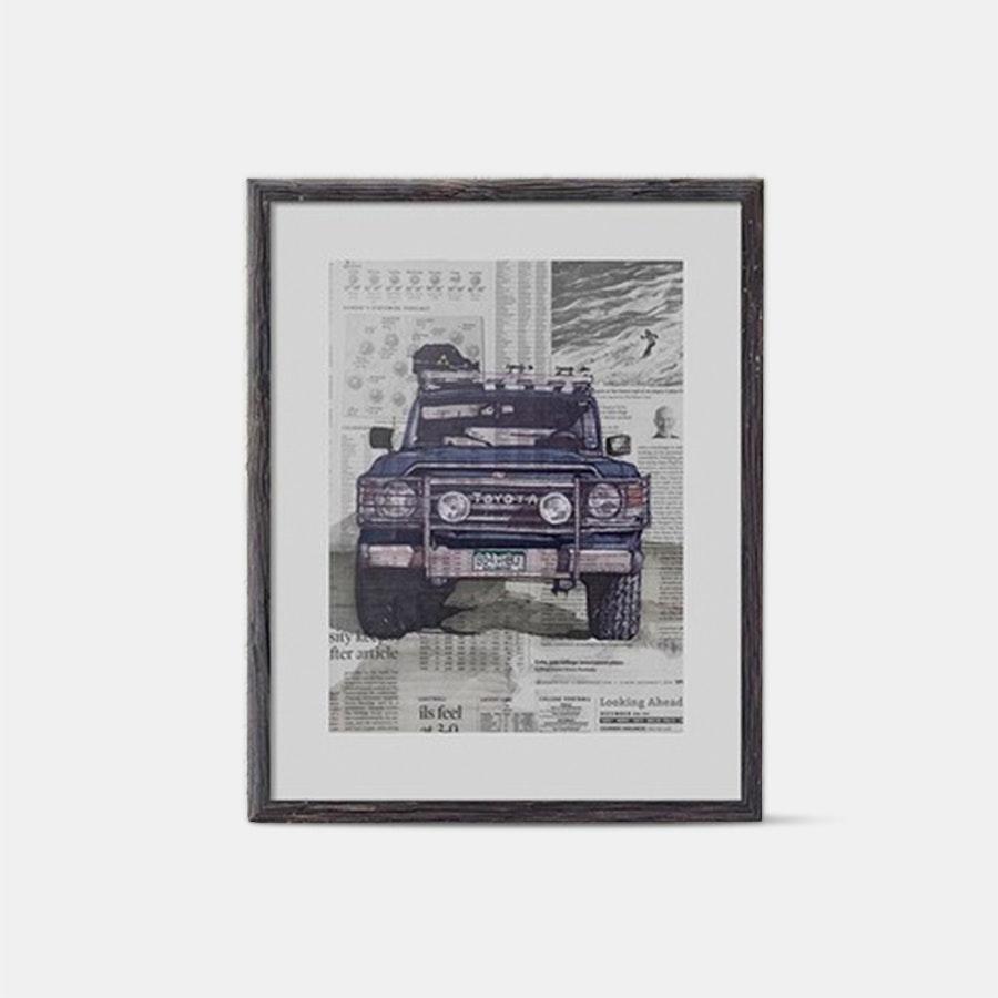 Adam Ambro Prints