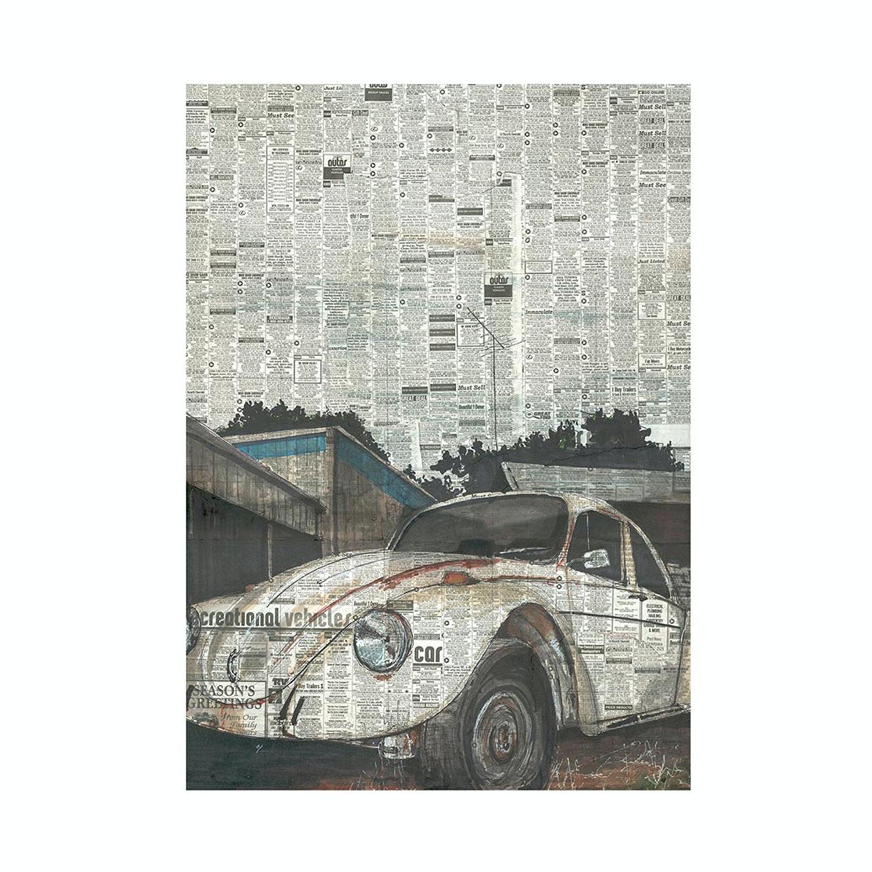 Beetle No.2