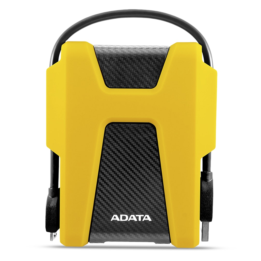 ADATA HD680 AES 256-Bit Encryption HDD Drive