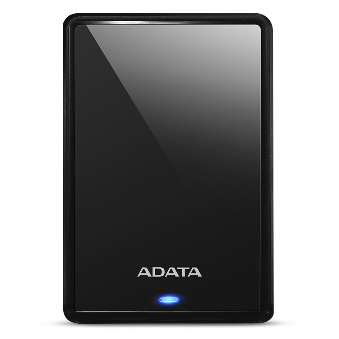 ADATA HV620S Ultra-Portable External HDD Drive