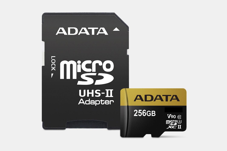 256GB (+ $60)