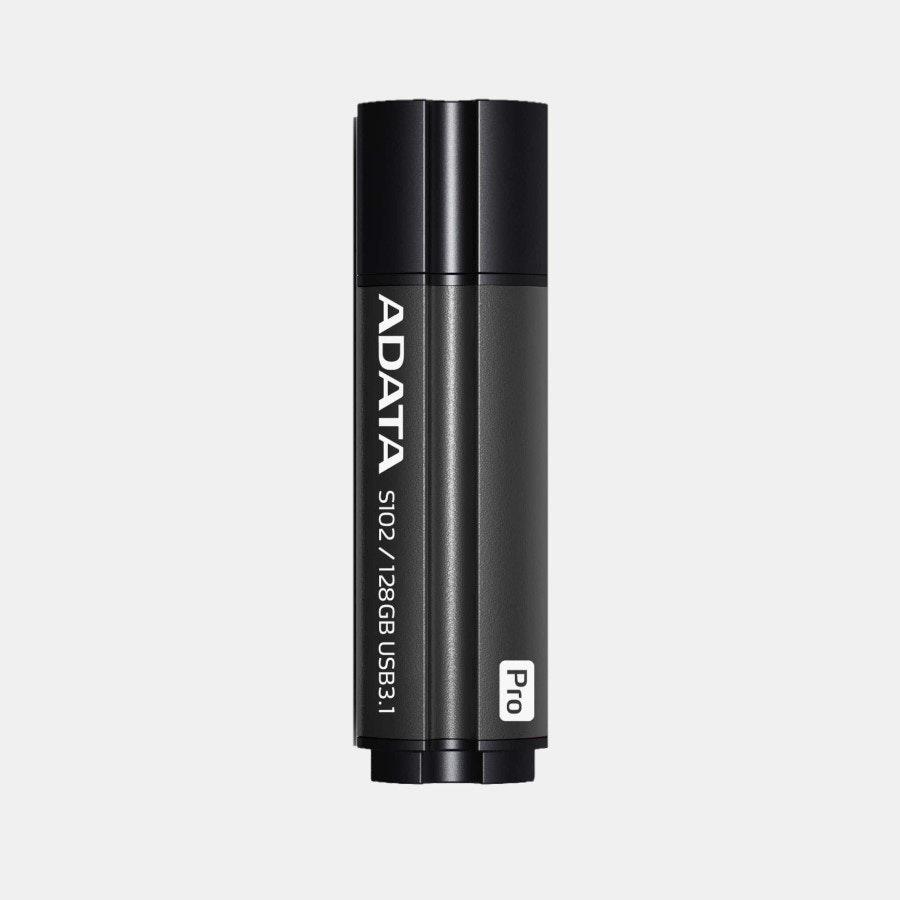 Adata S102Pro 128GB USB 3.1 Flash Drive
