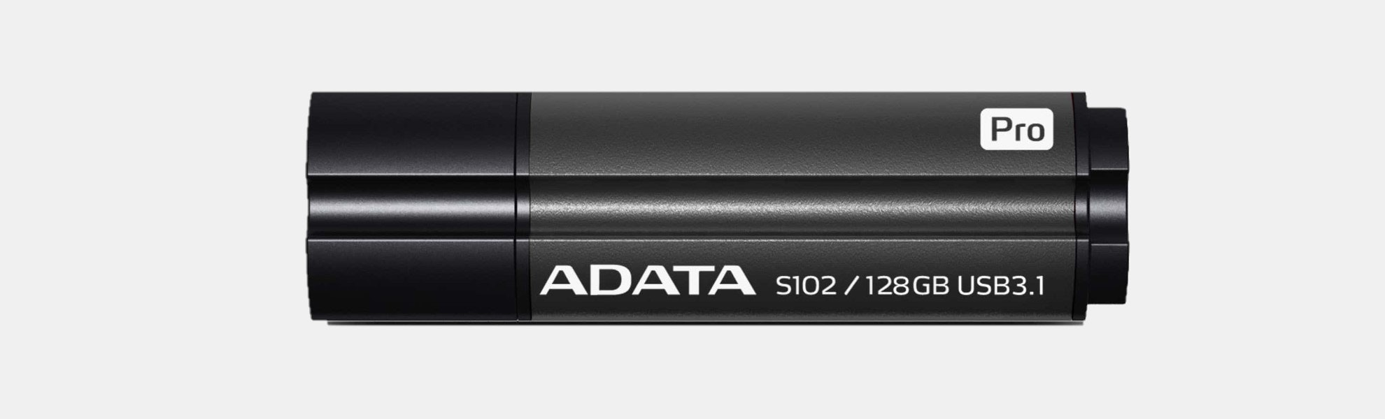 Adata S102Pro 128GB USB 3.1 Flash Drive