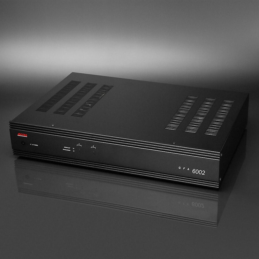 Adcom GFA-6002 Stereo Power Amplifier