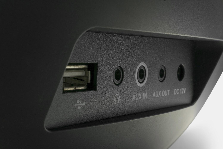 Adcom LUNA Wireless Speaker