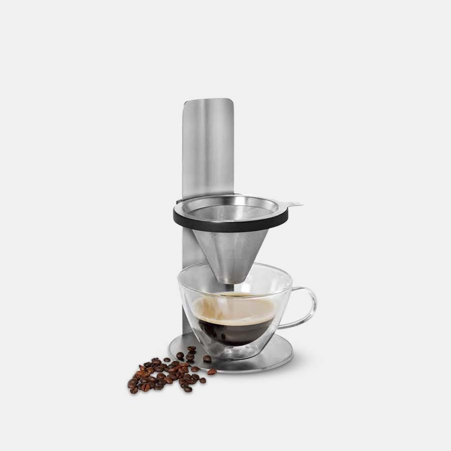 AdHoc Mr. Brew Pour-Over Coffee Maker