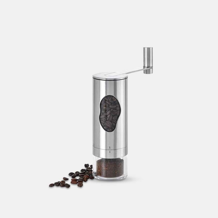 AdHoc Mrs. Bean Coffee Grinder
