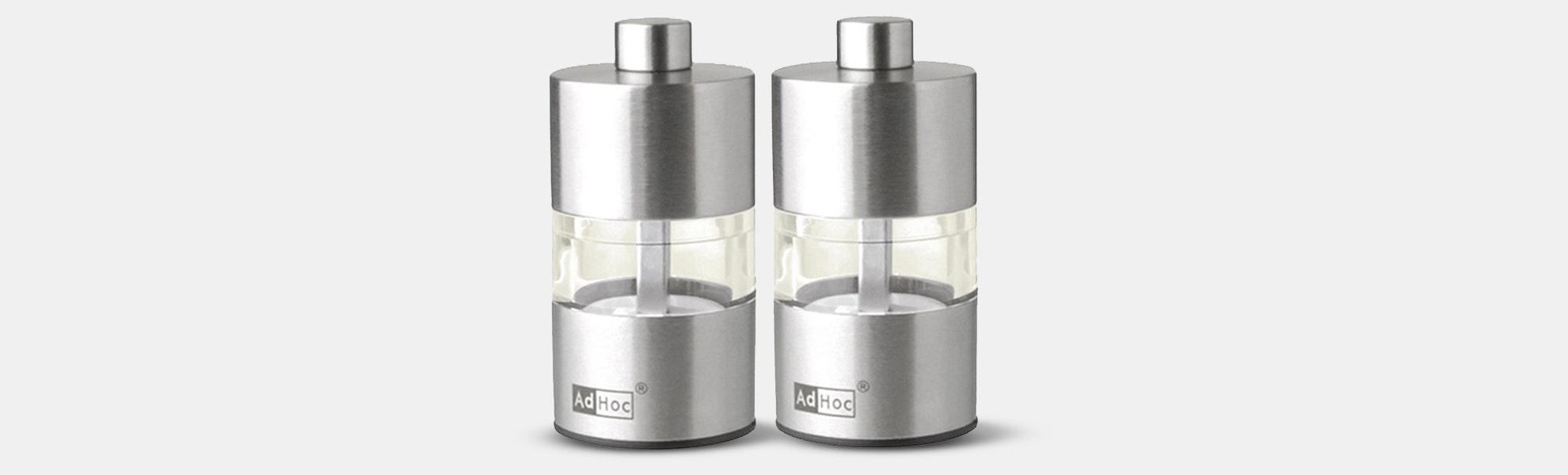 AdHoc S&P Minimill (Set of 2)