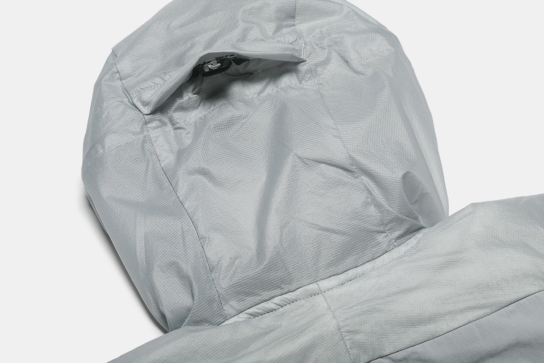 Adidas Agravic Alpha Shield Hoodie
