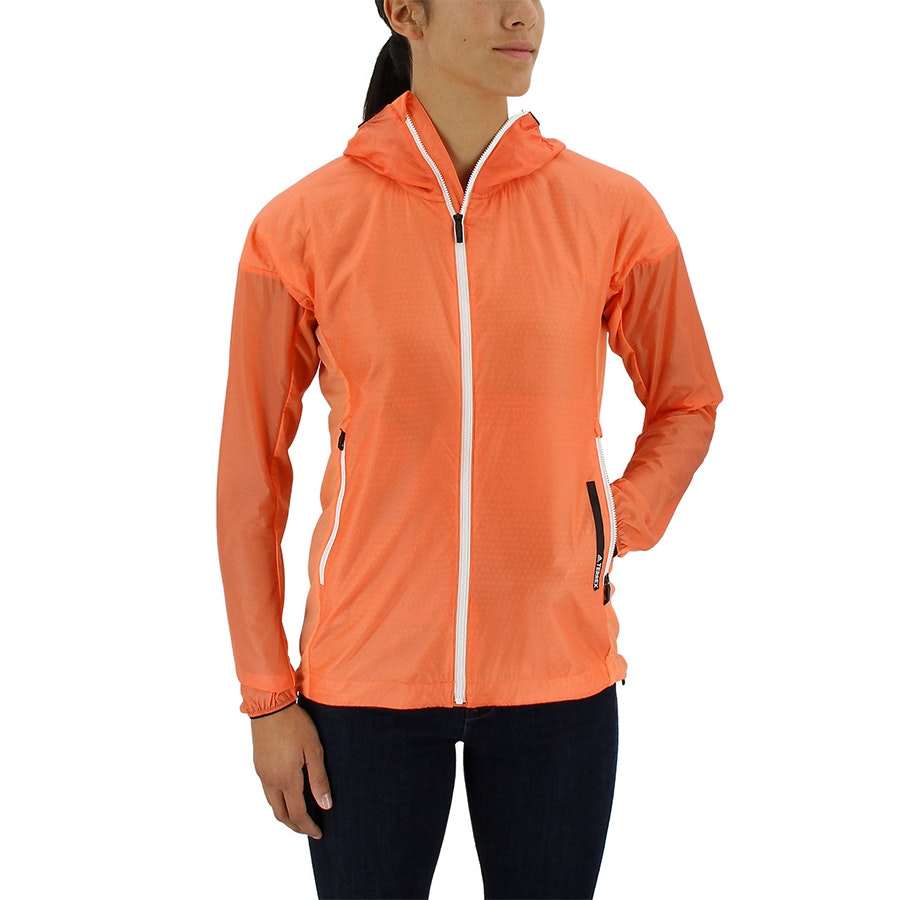 Women's Easy Orange