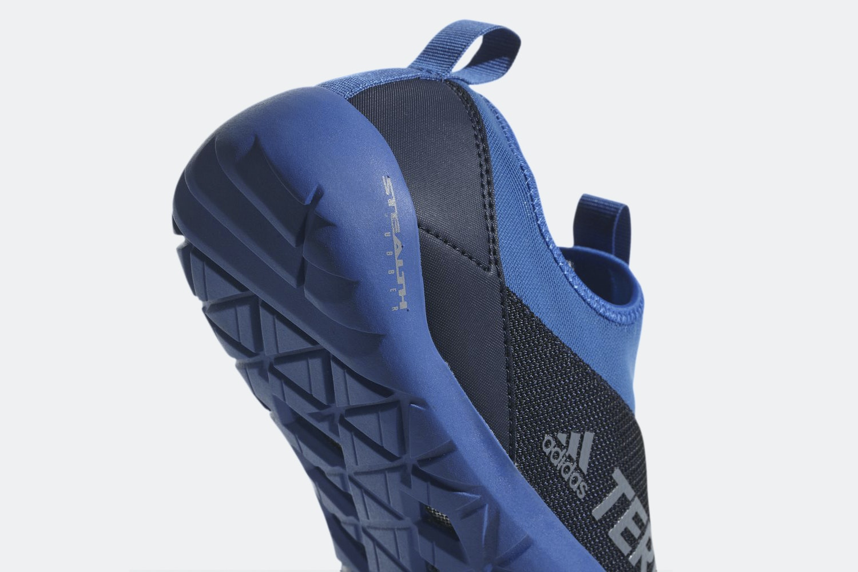 Adidas Men's Terrex CC Jawpaw II Water Shoes