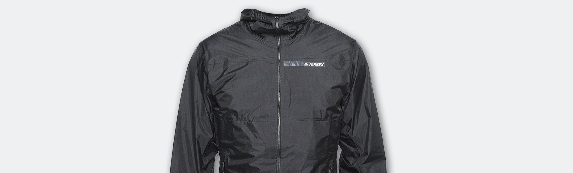 Adidas Men's Fastpack & Women's Multi 2.5L Jackets