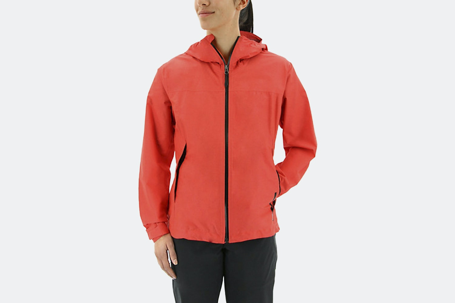Women's – easy coral