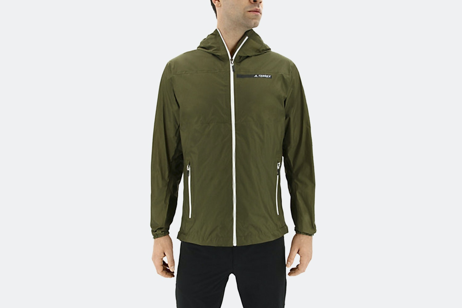 Men's – trace olive