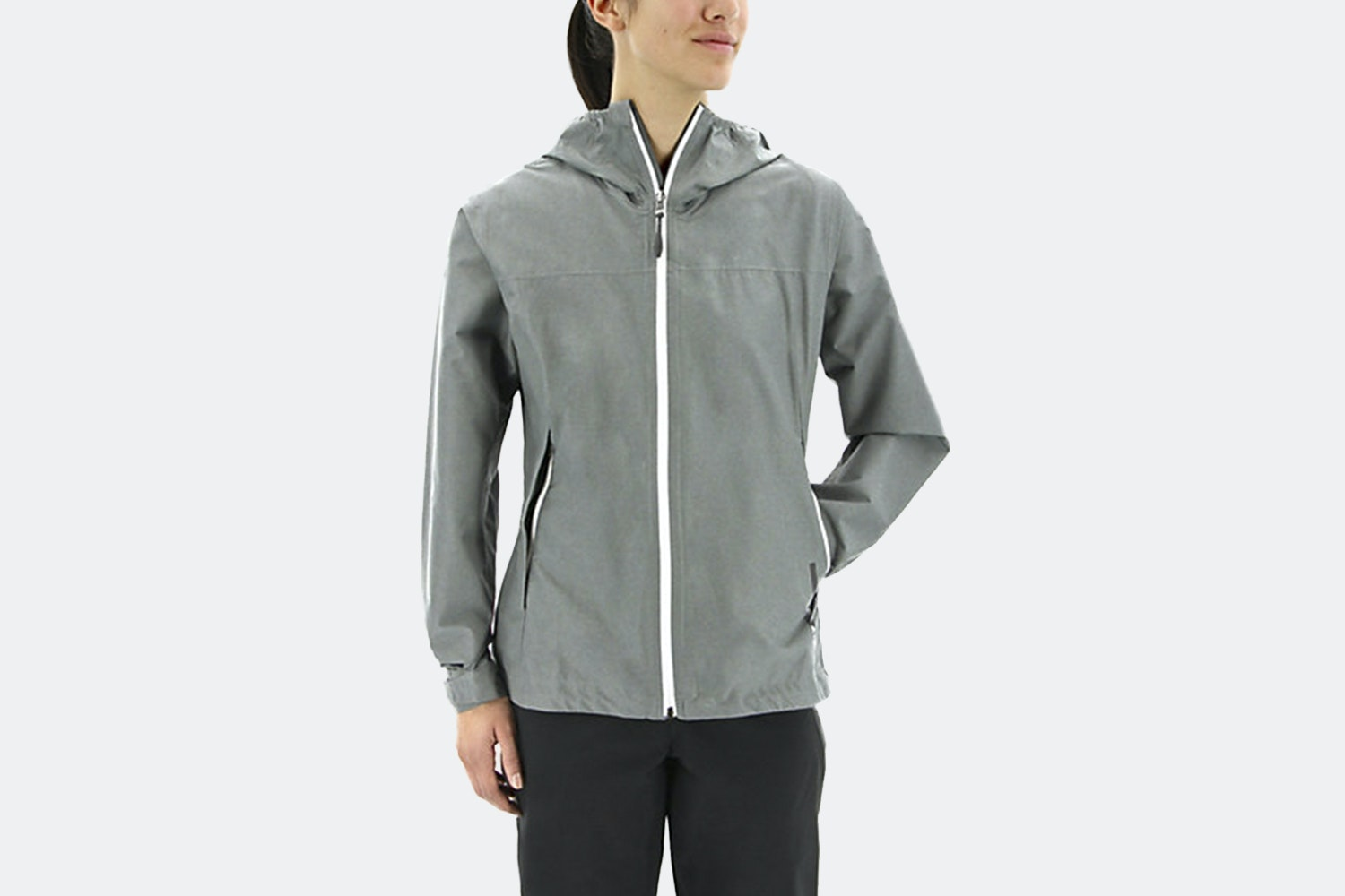 Women's – gray five