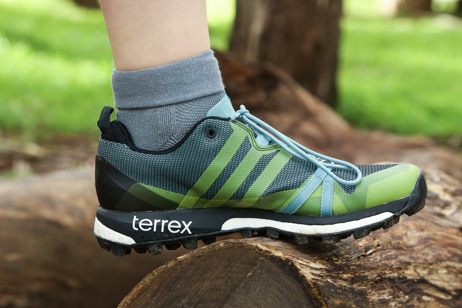 Adidas Terrex Agravic Shoes