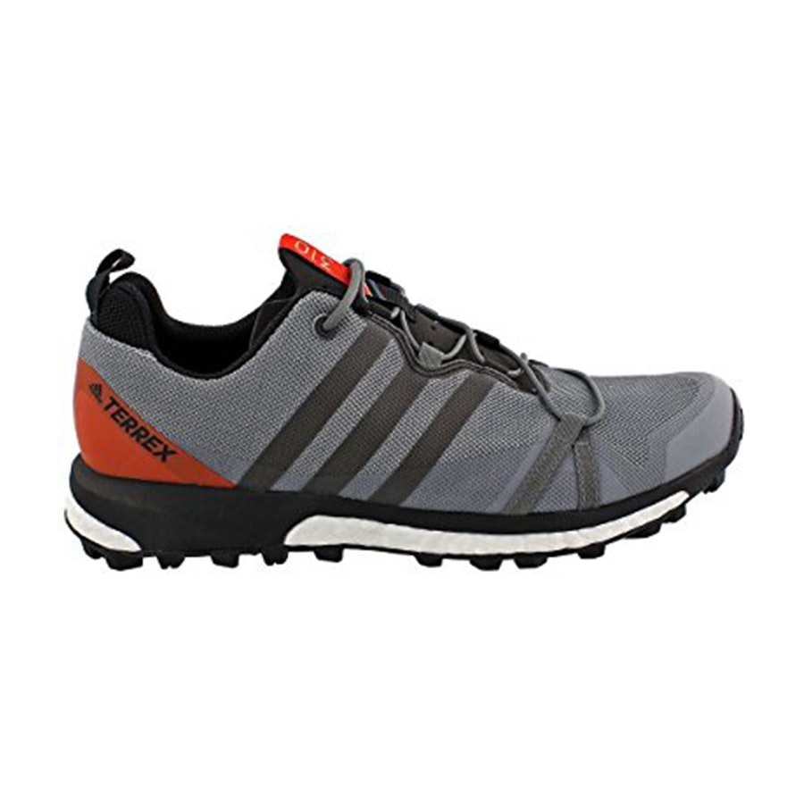 Men's Vista Gray/Black/Energy