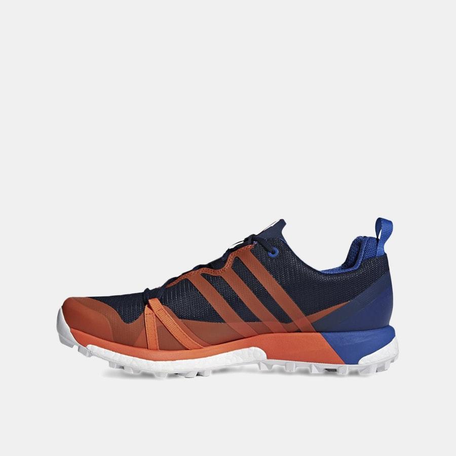Adidas Men's Terrex Agravic Gore-Tex Shoes