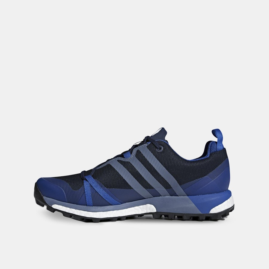 Adidas Men's Terrex Agravic Gore-Tex Shoes