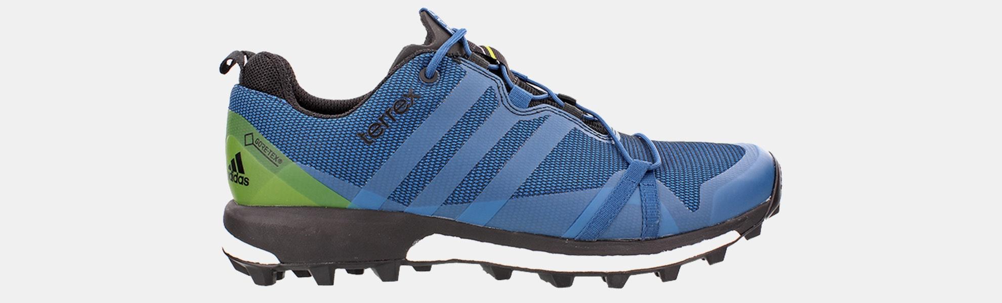 Adidas Terrex Agravic Gore-Tex Shoes