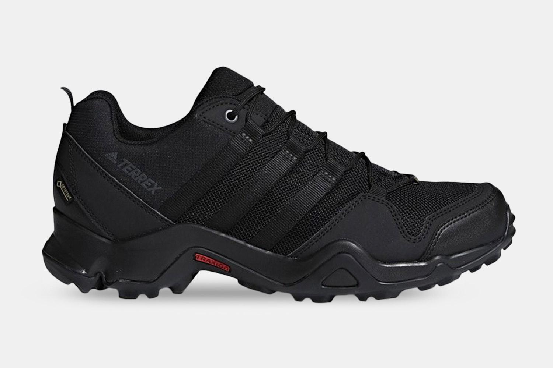 adidas terrex ax2r gtx mens walking shoes