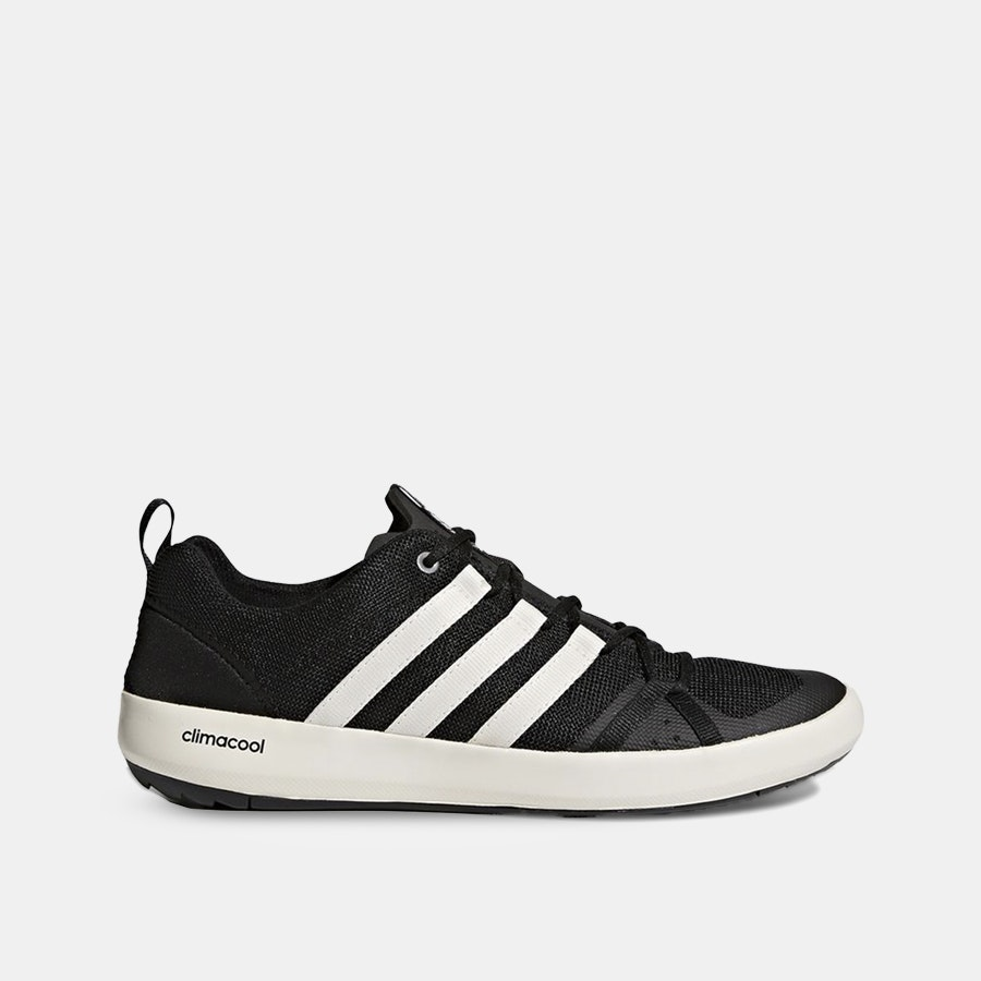 Adidas Men's Terrex & Women's Sleek Boat Shoes