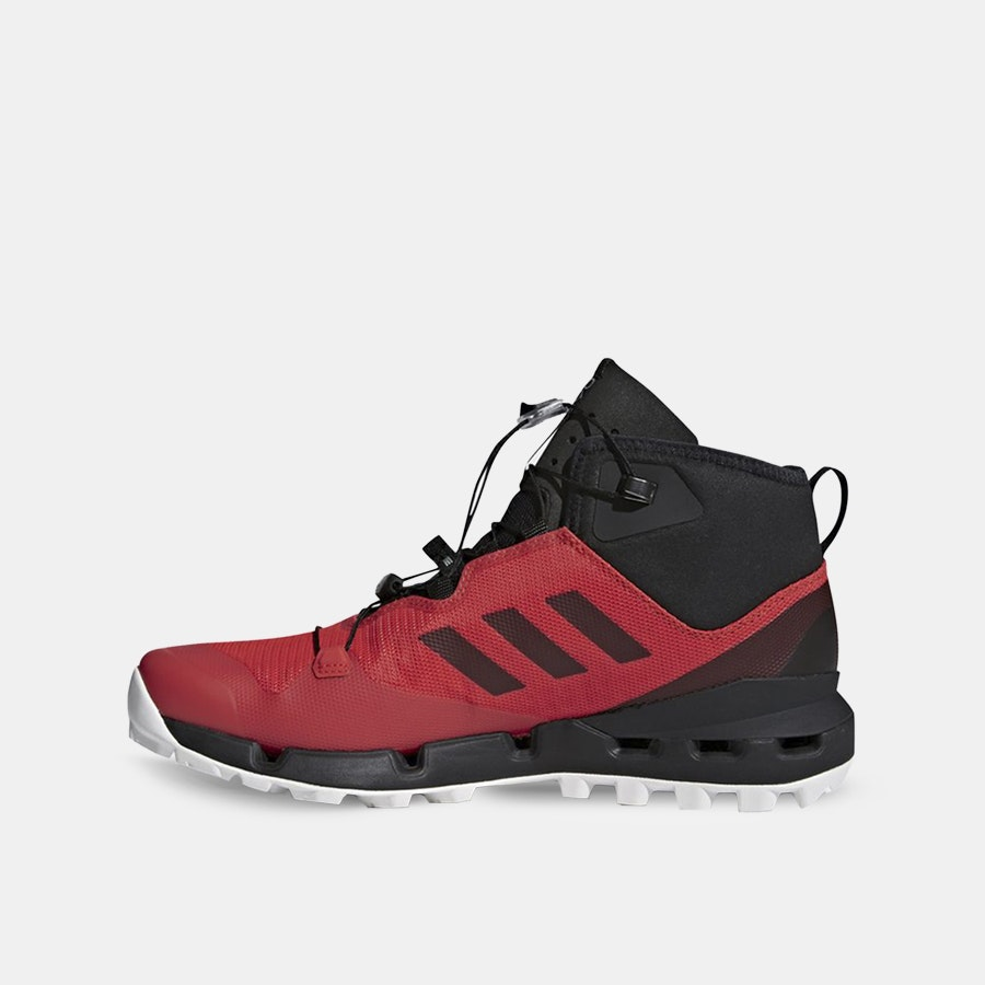 Adidas Terrex Fast Mid GTX Surround Shoes